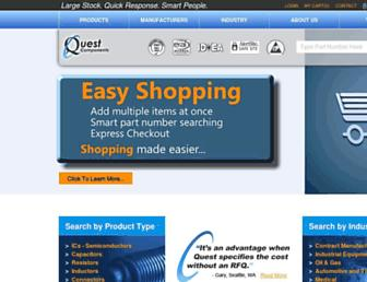 questcomp.com screenshot