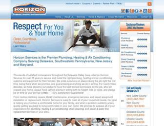 Thumbshot of Horizonservicesinc.com