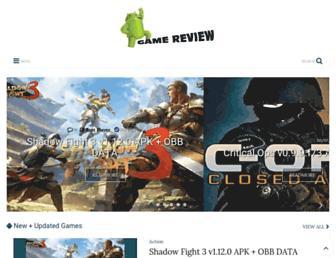 boxunitedgamers.com screenshot