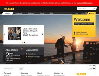 Thumbshot of Asbbank.co.nz