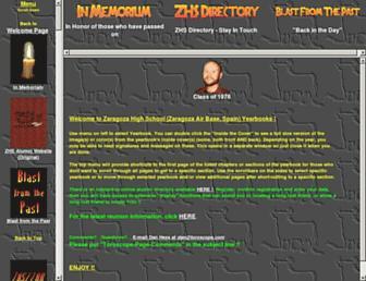 toroscope.com screenshot