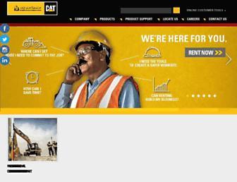 albahar.com screenshot