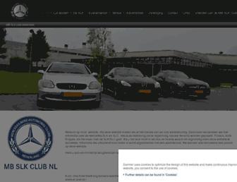 nsk.mercedes-benz-clubs.com screenshot