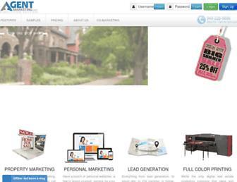 Thumbshot of Agentmarketing.com