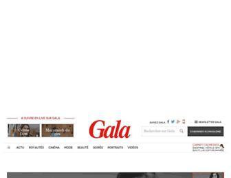 Thumbshot of Gala-news.fr