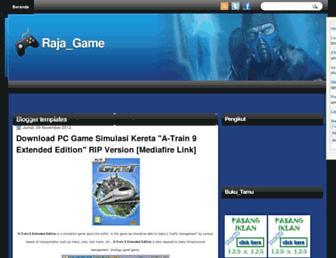 surezgame.blogspot.com screenshot
