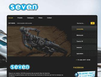 seven-oil.com screenshot