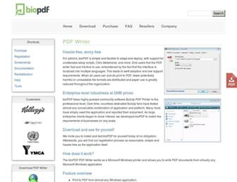 biopdf.com screenshot