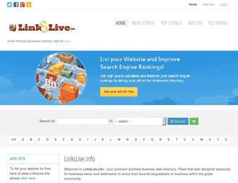 Thumbshot of Directoryhub.org