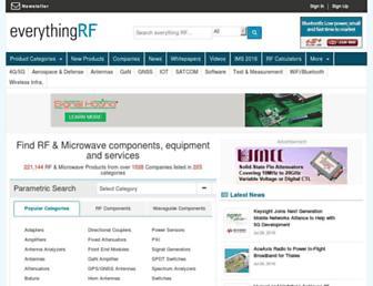 everythingrf.com screenshot