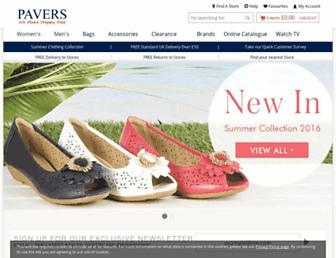 Thumbshot of Shoe-shop.com