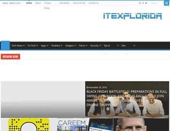 itexplorida.com screenshot