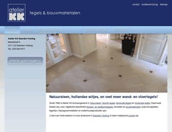 Thumbshot of Atelierkk.nl
