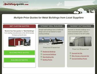 buildingsguide.com screenshot