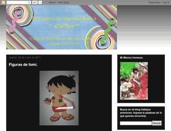 micuartodemanualidades.blogspot.com screenshot