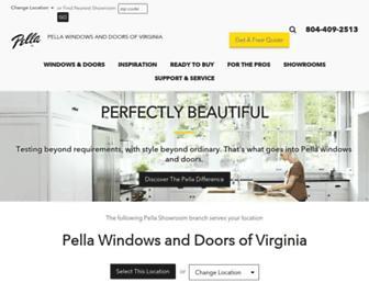 pellabranch.com screenshot