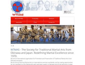 Thumbshot of Wtmas.org