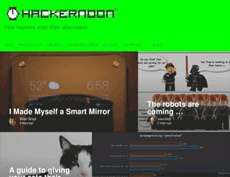 hackernoon.com screenshot