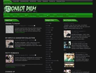 donlotpilm.blogspot.com screenshot