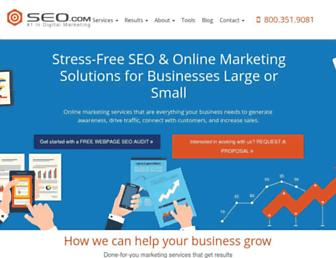Thumbshot of Seo.com