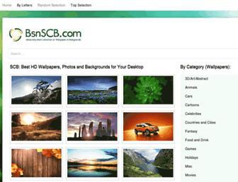 bsnscb.com screenshot