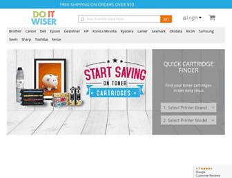 doitwiser.com screenshot
