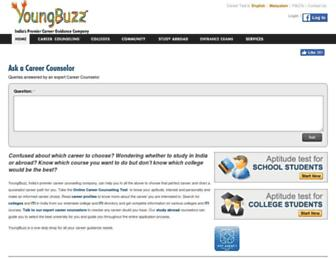 youngbuzz.com screenshot