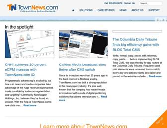 Thumbshot of Townnews.com