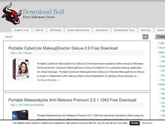 downloadbull.com screenshot