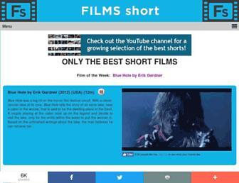Thumbshot of Filmsshort.com