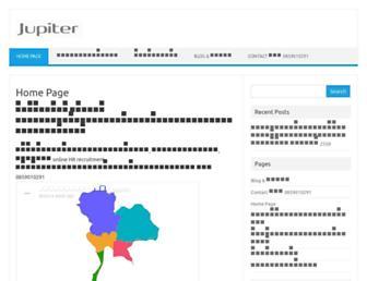 jupiter.co.th screenshot