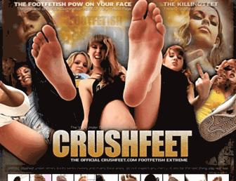Thumbshot of Crushfeet.com