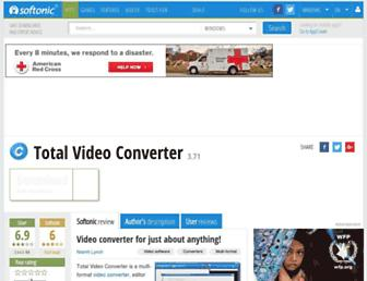total-video-converter.en.softonic.com screenshot
