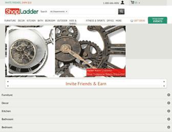 Thumbshot of Shopladder.com