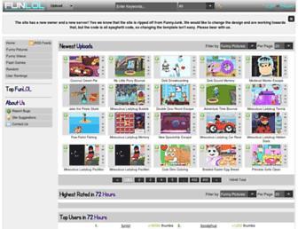 Thumbshot of Funlol.com
