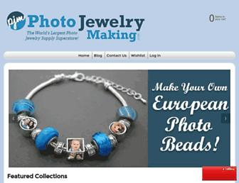 Thumbshot of Photojewelrymaking.com