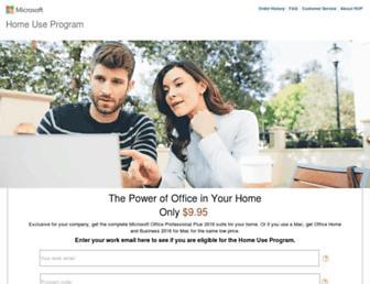 Thumbshot of Microsofthup.com