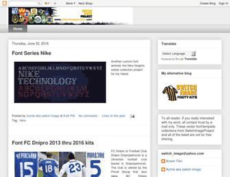 switchimageproject.blogspot.com screenshot