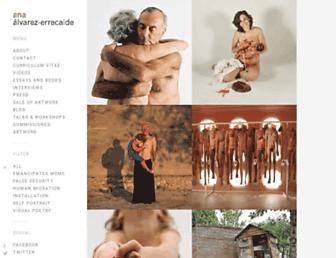 Thumbshot of Alvarezerrecalde.com