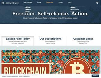 Thumbshot of Lfb.org