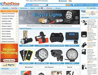 epathchina.com screenshot