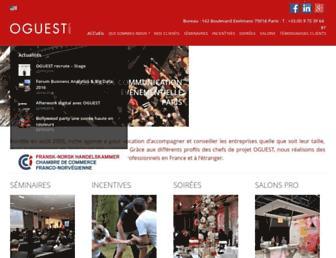 Thumbshot of Oguest.com