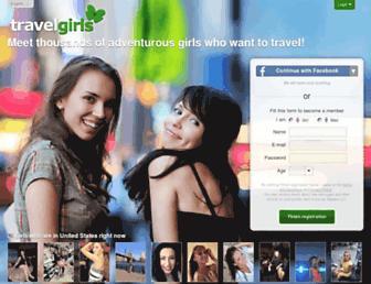 Thumbshot of Travelgirls.com