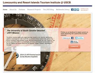 lriti.org screenshot