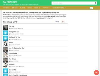 tainhachay.biz screenshot