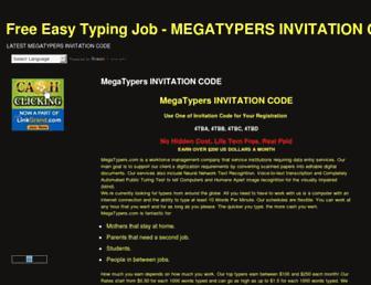 megatypers-megatypers.blogspot.com screenshot