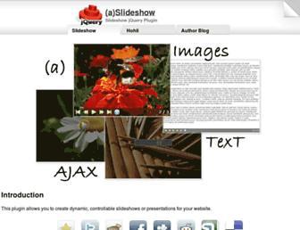 slideshow.hohli.com screenshot