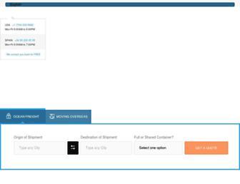 icontainers.com screenshot