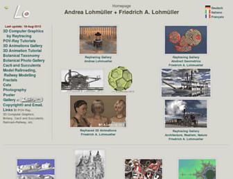 f-lohmueller.de screenshot