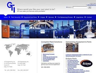 gtiengr.com screenshot
